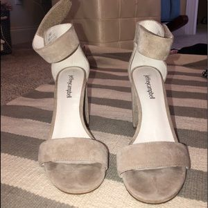 New Jeffery Campbell heels